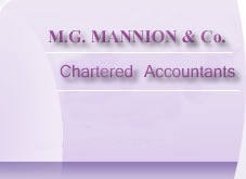 mannion mg accountants